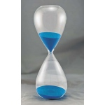 Tedco Science Toys Hourglass Sand Timer (60 min)