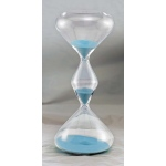 Tedco Science Toys Hourglass Triple Sand Timer (15 min)