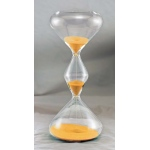 Tedco Science Toys Hourglass Triple Sand Timer (60 min)