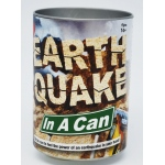 Tedco Science Toys Earthquake in a Can  (Assembled in USA)