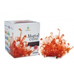 Tedco Toys Magical Crystal - Red