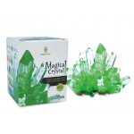 Tedco Toys Magical Crystal - Green