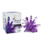 Tedco Toys Magical Crystal - Purple