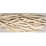 Craft Sticks Natural Color 150/pk