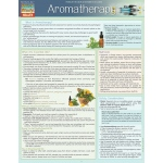 BarCharts Aromatherapy Quick Study Guide