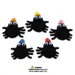 Eensy-Weensy Spiders - Ordinal Numbers Characters: Set of 5