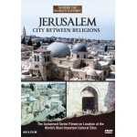Jerusalem: City Between Religions - Sites of the World's Cultures DVD by Kultur Films