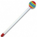 Rainbow Colored Mallets