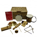 BamBoom Percussion Kit for 8
