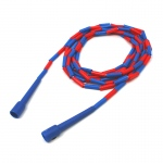 Jump Rope Plastic Segmented 16ft