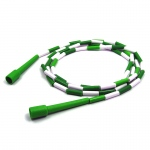 Jump Rope Plastic Segmented 7ft