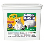 Crayola 2lb Resealable Bucket Model Magic Modeling Compound