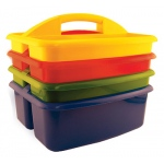 Large Art Caddy 4 Pack