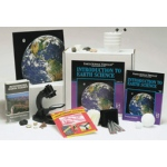 Introducing Earth Science Videolab with DVD