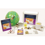 Recycling Earth Science Videolab with DVD
