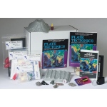 Scott Resources & Hubbard Scientific Plate Tectonics Earth Science Videolab with DVD