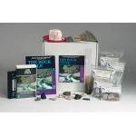 Scott Resources & Hubbard Scientific Rock Cycle Earth Science Videolab with DVD
