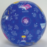 Scott Resources & Hubbard Scientific Clever Catch Ball: Chemistry Elements