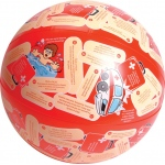 Scott Resources & Hubbard Scientific Clever Catch Ball: CPR First Aid