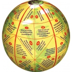Scott Resources & Hubbard Scientific Clever Catch Ball: Exercise