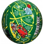 Scott Resources & Hubbard Scientific Clever Catch Ball: Recycling