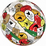 Scott Resources & Hubbard Scientific Clever Catch Ball: Food & Nutrition