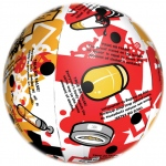 Scott Resources & Hubbard Scientific Clever Catch Ball: Drug & Alcohol General Topics