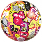 Scott Resources & Hubbard Scientific Clever Catch Ball: Bullying/Anger Management