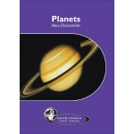 Planets: New Discoveries, DVD