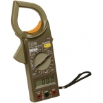 Elenco 600A Digital Clamp Meter/Temp