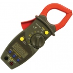 Elenco Autoranging Ac/Cd Digital Clamp Meter