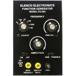 Elenco 100kHz Function Generator In Kit Form