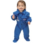 Aeromax Junior Flight Suit: for 6 to 12 Months