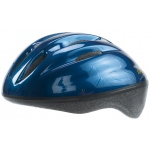 Child Trike Helmet: Blue