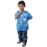 Aeromax My 1st Career Gear Doctor: Blue, for Ages 3 to 5 years