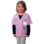 Aeromax My 1st Career Gear Doctor: Pink, for Ages 3 to 5 Years