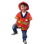 Aeromax My 1st Career Gear Fire Fighter: for Ages 3 to 5 Years
