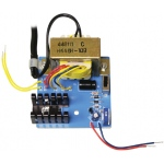 Elenco 0-15 V Power Supply Kit