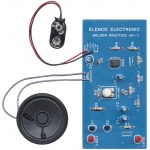 Elenco SP-1A Practical Soldering Project Kit