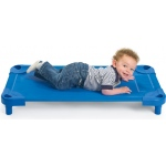 Angeles Value Line Toddler Cot: 1 Piece