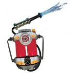 Aeromax Fire Power Super Soaking Fire Hose with Back Pack