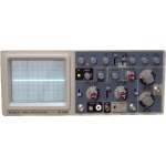 Elenco 60 MHz. Delayed Sweep Analog Oscilloscopes