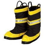 Aeromax Fire Chief boot: Adult Size