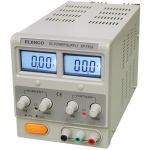 Elenco 0-50Vdc @ 3A  Lcd Display