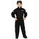 Aeromax Junior Swat with Embroidered Cap: Size for 2 to 3 Years