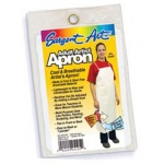 Sargent Art Breathable Art Apron