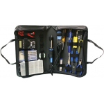 Elenco Deluxe Technician Tool Kit without Meter