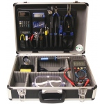 Elenco Deluxe Electronic Tool Kit