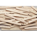 Craft Sticks 1000 Pcs Natural Economy Gr