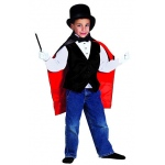 Aeromax Junior Magician with Top Hat: Small Size